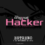 The Original Hacker: jugando con la inteligencia