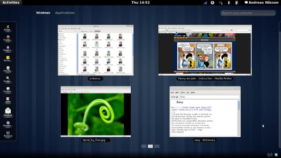GNOME3.org