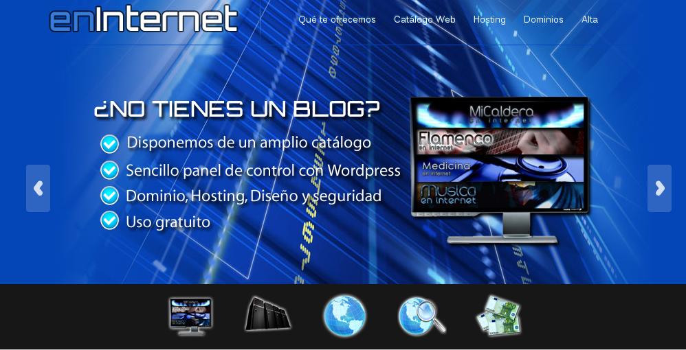 eninternet(II)